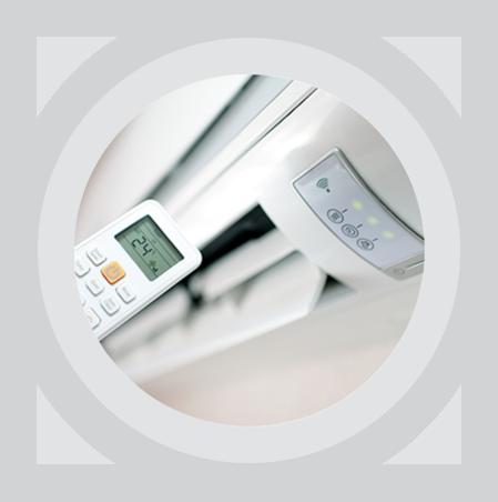 Klimatizacia ikon