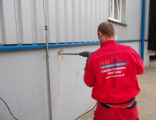 Midea légkondicionáló berendezés eltávolítása és telepítése – Takko