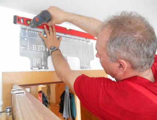 Légkondicionáló berendezés telepítése – Bécs